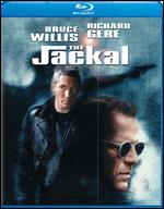 The Jackal [Blu-ray] - Michael Caton-Jones
