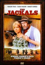 The Jackals - Robert D. Webb