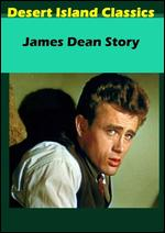 The James Dean Story - George W. George; Robert Altman