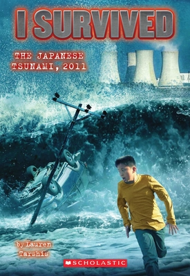 The Japanese Tsunami, 2011 - Tarshis, Lauren