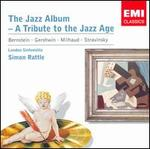 The Jazz Album: A Tribute to the Jazz Age