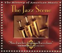 The Jazz Scene [St. Clair CD & DVD] - Various Artists