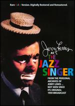 The Jazz Singer - Ralph Nelson