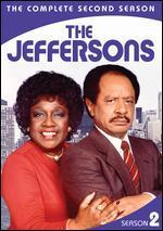 The Jeffersons: Season 02