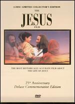 The Jesus Film [25th Anniversary Deluxe Commemorative Edition]