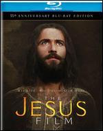 The Jesus Film [35th Anniversary Edition] [Blu-ray]