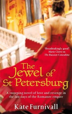 The Jewel of St Petersburg - Furnivall, Kate