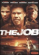 The Job - Shem Bitterman
