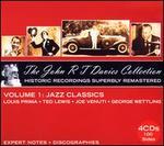 The John R.T. Davies Collection: Vol. 1: Jazz Classics