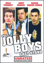The Jolly Boys' Last Stand - Christopher Payne
