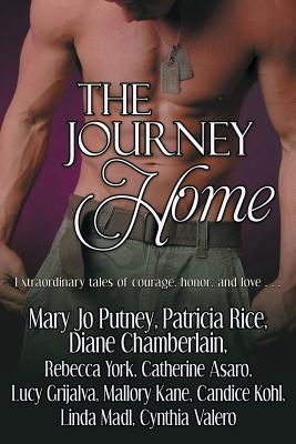 The Journey Home - Putney, Mary Jo
