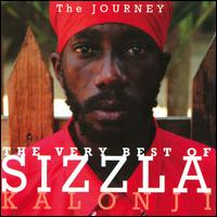 The Journey: The Very Best of Sizzla - Sizzla