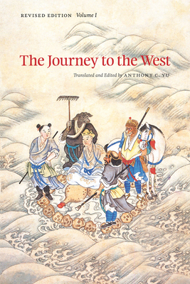 The Journey to the West, Volume 1 - Yu, Anthony C (Editor)
