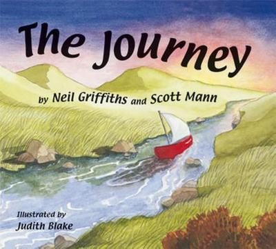 The Journey - Griffiths, Neil
