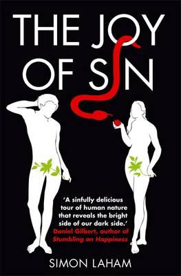 The Joy of Sin - Laham, Simon M.