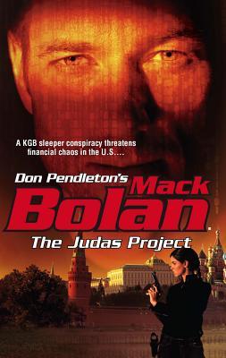 The Judas Project - Pendleton, Don