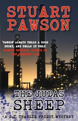The Judas Sheep - Pawson, Stuart