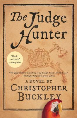 The Judge Hunter - Buckley, Christopher