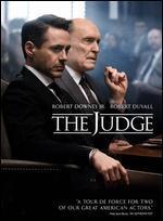 The Judge [Includes Digital Copy]