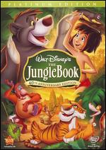The Jungle Book [40th Anniversary Edition] [2 Disc Platinum Edition] - Wolfgang Reitherman