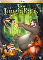 The Jungle Book [Diamond Edition]
