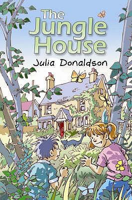 The Jungle House - Donaldson, Julia