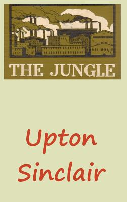 the jungle upton sinclair