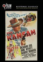 The Kansan - George Archainbaud