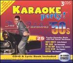 The Karaoke Party: The Fabulous '50s