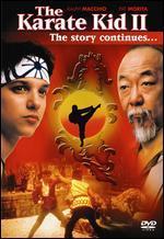 The Karate Kid, Part II [WS]