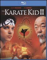 The Karate Kid Part II - John G. Avildsen