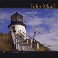 The Keeper's Companion - John Mock