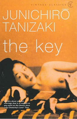 The Key - Tanizaki, Junichiro