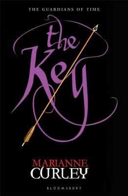 The Key - Curley, Marianne