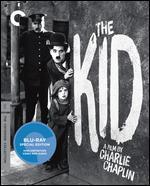 The Kid [Criterion Collection] [Blu-ray]