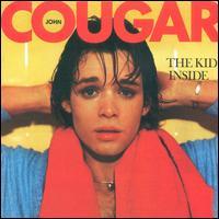 The Kid Inside - John Cougar
