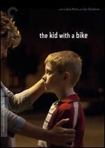 The Kid With a Bike [Criterion Collection]