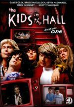 The Kids in the Hall: Season 01