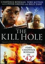 The Kill Hole - Mischa Webley