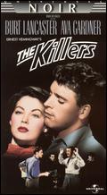 The Killers - Robert Siodmak