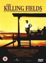 The Killing Fields - Roland Joffé