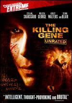 The Killing Gene - Tom Shankland