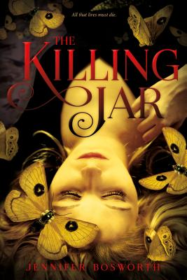 The Killing Jar - Bosworth, Jennifer