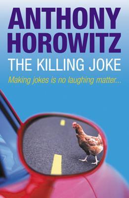 The Killing Joke - Horowitz, Anthony