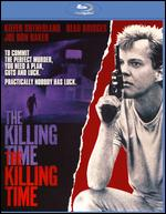 The Killing Time [Blu-ray] - Rick King