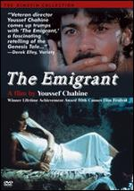 The Kimstim Collection: Emigrant - Youssef Chahine