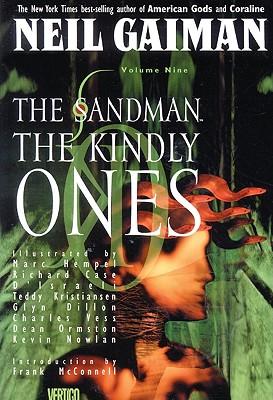 The Kindly Ones - Gaiman, Neil