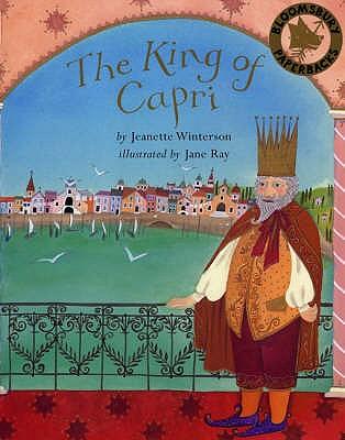 The King of Capri - Winterson, Jeanette