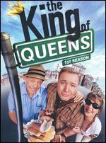 The King of Queens: 1st Season [3 Discs]