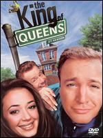 The King of Queens: 3rd Season [3 Discs]